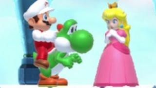 Super Mario Maker - Super Expert 100 Mario Challenge #69
