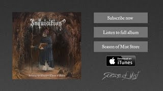 Inquisition - Imperial Hymn for Our Master Satan