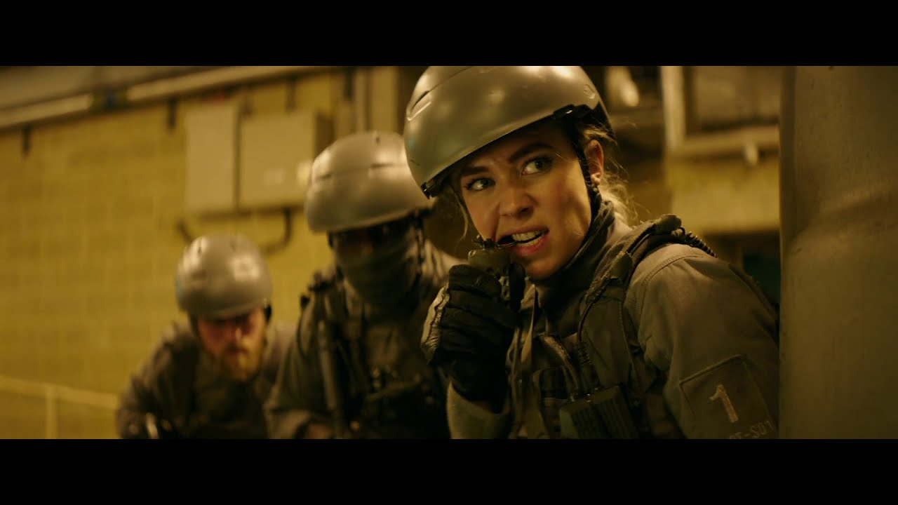 Download All Vanessa Kirby fight scenes in Hobbs and Shaw