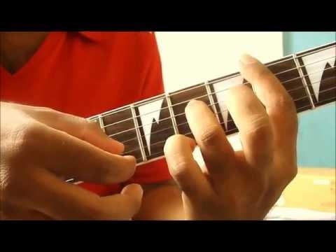 Alvida Guitar Cover смотреть видео, скачать на ios и android