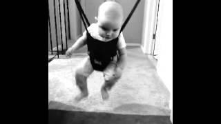 irish dancing baby