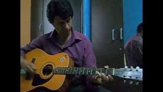 Pyar Ka Dard Hai Meetha Meetha (Guitar Version)