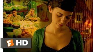 Amélie (10/12) Movie CLIP - Fantasy vs. Reality (2001) HD YouTube Videos