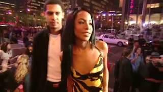 Aaliyah Arriving To 2000 MTV Video Music Awards [Aaliyah.pl]