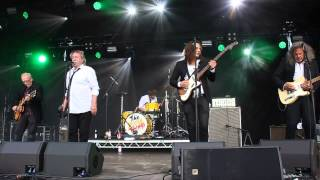 the pretty things: the same sun (burg herzberg festival 01.08.2015)