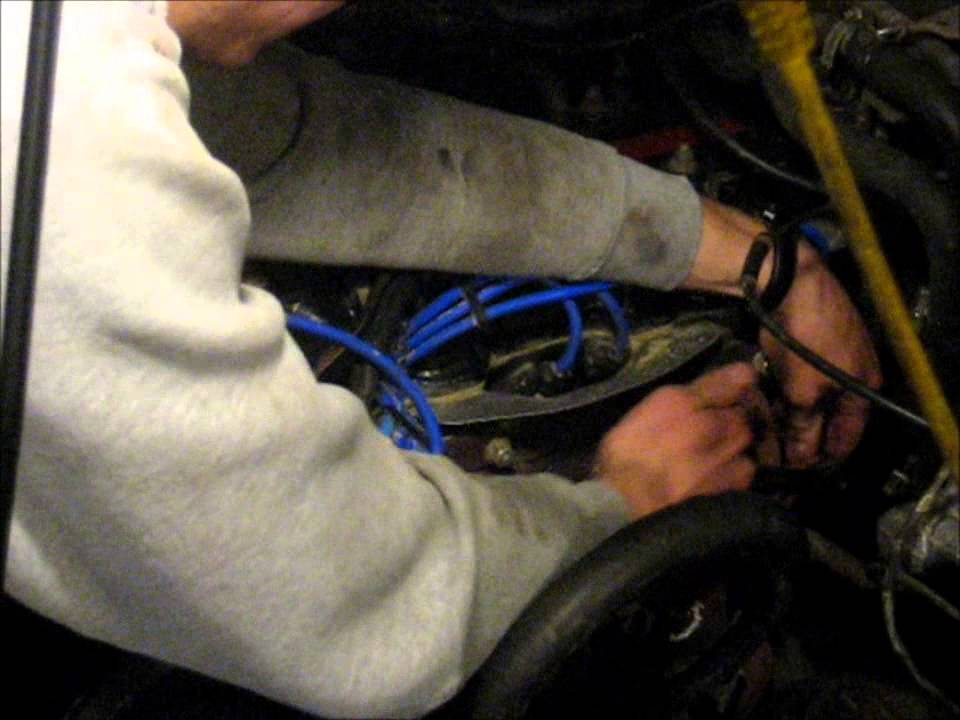 How to Fix 22RE Exhaust Leak at Manifold