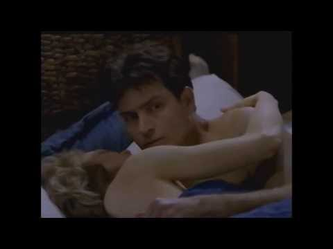 Two And A Half Men  unaired pilot w Pam from True Blood