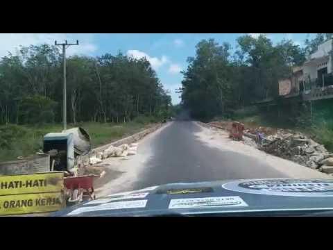 Desa Surya Adi Kabupaten OKI, Sumsel
