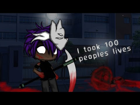 I took 100 peoples lives|| GLMM|| BL