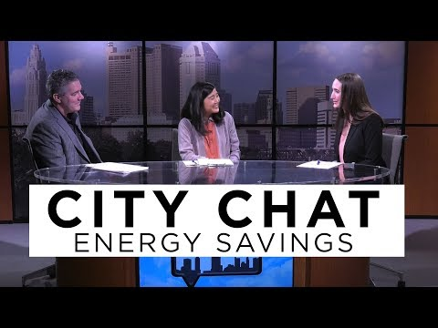 City Chat: Energy Savings