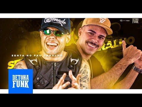 MC Lan e MC Gomes - Senta no Pau Caralho (Prod. Lan RW e DJ Wallace NK)