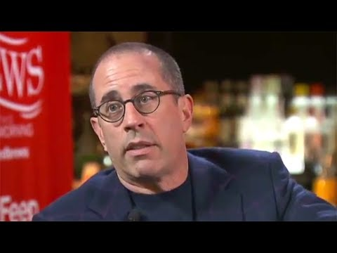 Jerry Seinfeld Caught By The Sensitivity Police - Why It