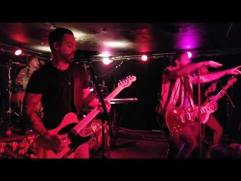 Red Sun Rising Deathwish live Pub Rock Scottsdale Az April 06 2018