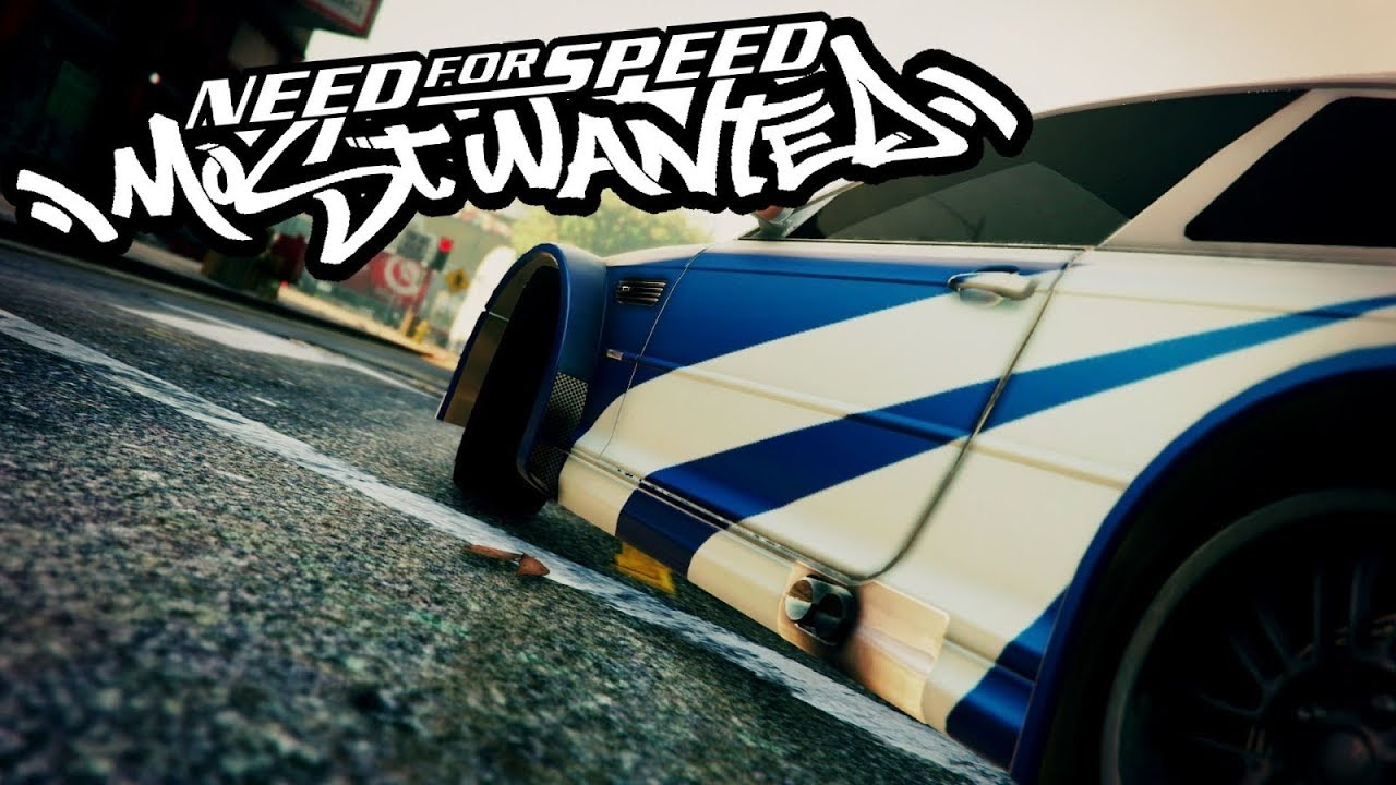 Descargar need for speed most wanted 2005 para pc full y Nfs most wanted para pc