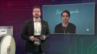 EinfachGefragt mit Daniel Schmitt - Gründer Memodo GmbH