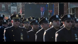 NYPD Strike Exposes Empty Narrative
