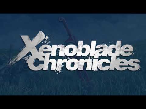 Engage the Enemy - Xenoblade Chronicles [Beta mix]