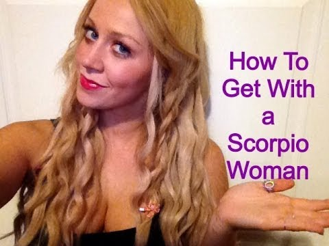 Dating a scorpio girl dxpnet