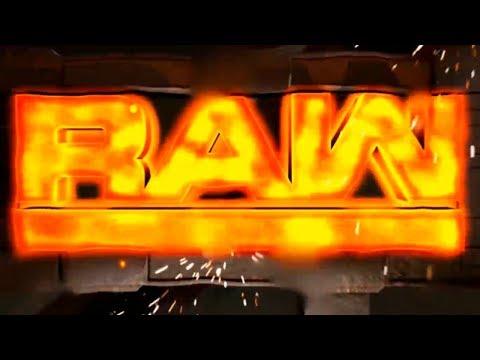 THE ORDER! - WWE Monday Night Raw 2/05/2018 - WWE 2K18 Universe Mode