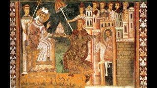 Язык власти, язык общества, язык Церкви