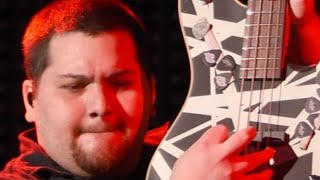 The Untold Truth Of Wolfgang Van Halen