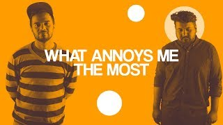 64   What Annoys Me The Most   The JoBhi Show