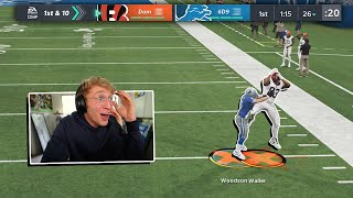 We Were Hitting TOO Hard... Wheel of MUT! Ep. #50