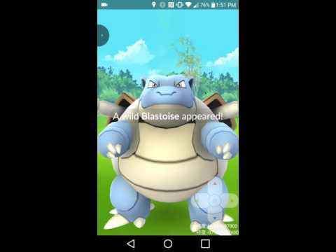 How to Hack Pokémon Go Android Only No Root Or Jailbreak