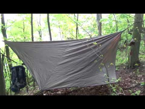 Overnight on the Mason/Dixon Trail: May 7, 2016 (part 2)