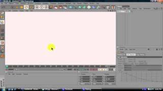 how to import images into cinema 4d