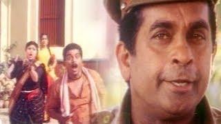 Brahmanandam Ultimate Comedy Scene || Telugu Movie Comedy Scenes || TFC Comedy Time