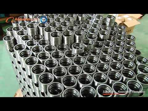 Shandong ESE Bearing Manufacturing Co., Ltd.