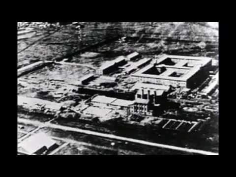 ¿Qué fue el genocida Escuadrón 731?