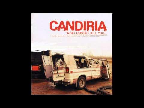 Candiria - The Nameless King HD lyrics