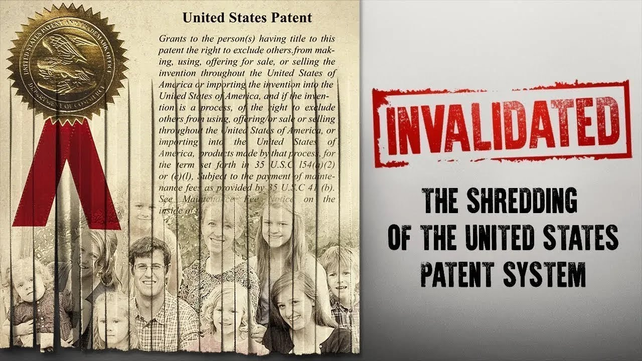 """New """"Invalidated"""" Documentary Highlights the Problems With"""