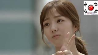 Çok tatlı Kore klip - YA BEN ANLATAMADUM -