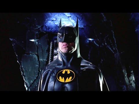 Batman goes to the trap | Batman Returns