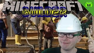 ES GEHT WEITER 🎮 Minecraft Master Builder #20
