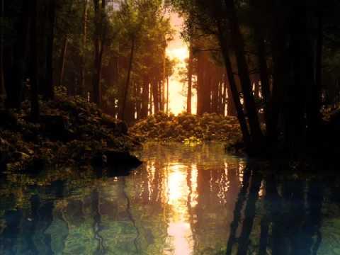 Klaus Schulze - Echoes of Time (fragment 3. - ostatni)