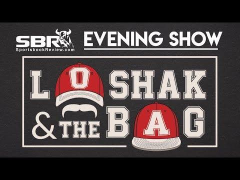 LoBag's Evening NBA Picks and Predictions + Night NCAAB Betting Tips | L&TB