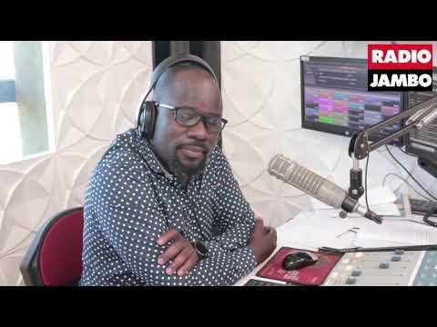 PATANISHO : NJERI - ALITUKANA MTOTO WETU 'KAMBWA'