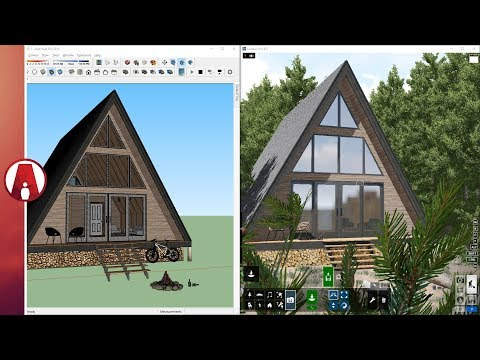 Lumion Livesync Tutorial | Lumion for Sketchup - YouTube