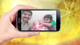 Send your selfie with Ganesh and watch on GSTV newschannel