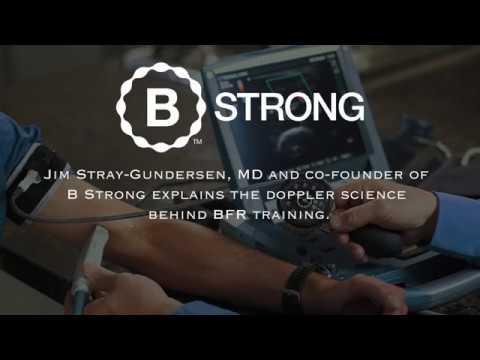 JIM STRAY-GUNDERSEN, MD - BFR DOPPLER VIDEO