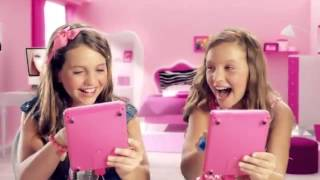 Video Barbie My B book Pad Tablet Ipad Conecta Tu Mp3 Intek   399  failed conv 1 download MP3, 3GP, MP4, WEBM, AVI, FLV Februari 2018