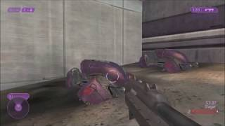 [[Halo 2]] when ghosts explode