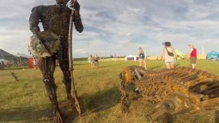 Our trip to Let It Roll 2016 ! THE WORLD'S LARGEST DRUM&BASS FESTIV...