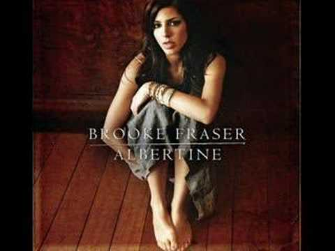 Faithful - Brooke fraser