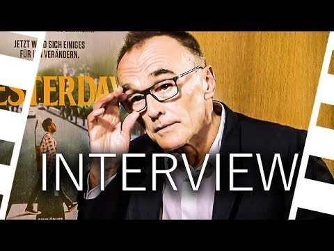 Play Kino+ | Yesterday – Interview mit Regisseur Danny Boyle