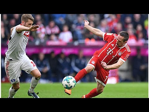 Bayern Gegen Hsv 2021